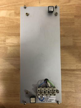 Maho Stromversorgung L7 Power Supply Mod Nr. 4022 226 2270