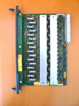 Bosch PLC Control PC 600 output card